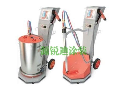 静电喷涂喷粉设备
