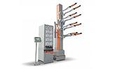 赣州喷涂设备的开机程序和停机程序